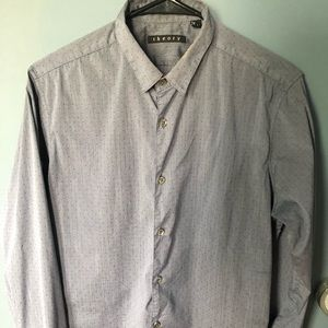 Theory Dress Shirt